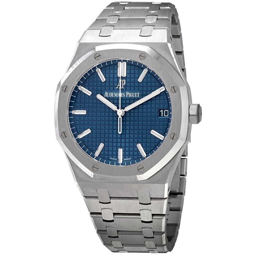 Audemars Piguet Royal Oak Selfwinding 15500ST.OO.1220ST.01 Replica